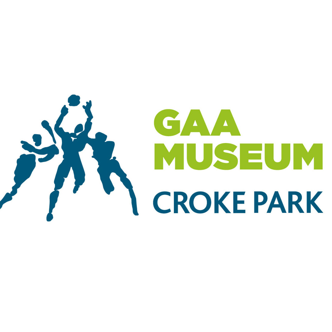 Bloody Sunday centenary events at the GAA Museum logo