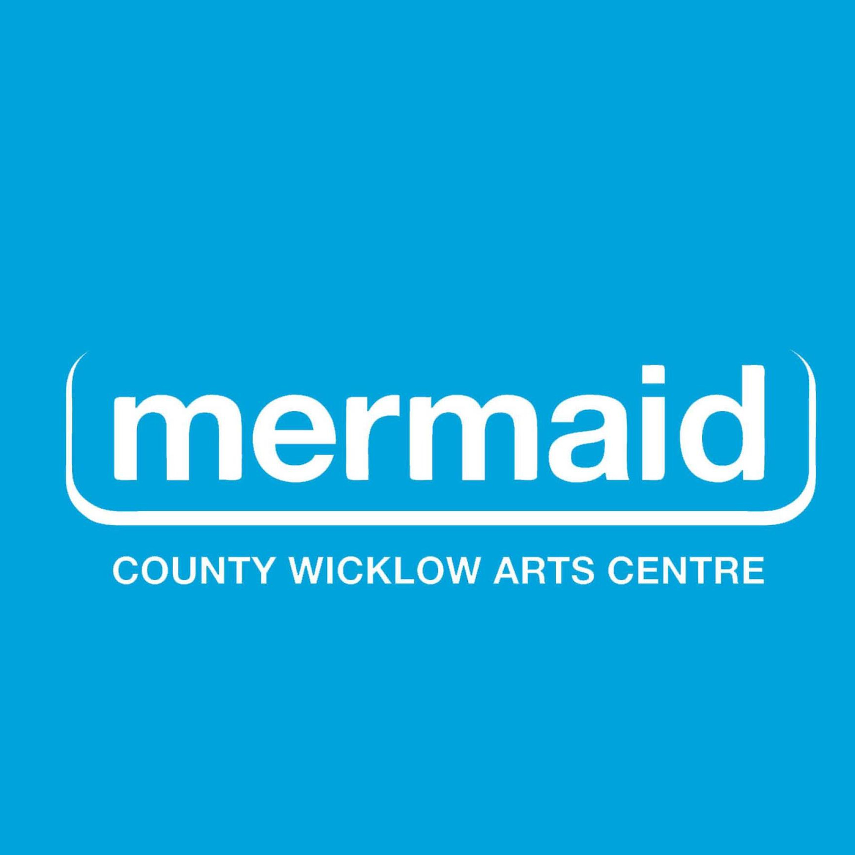 Mermaid Arts Centre logo