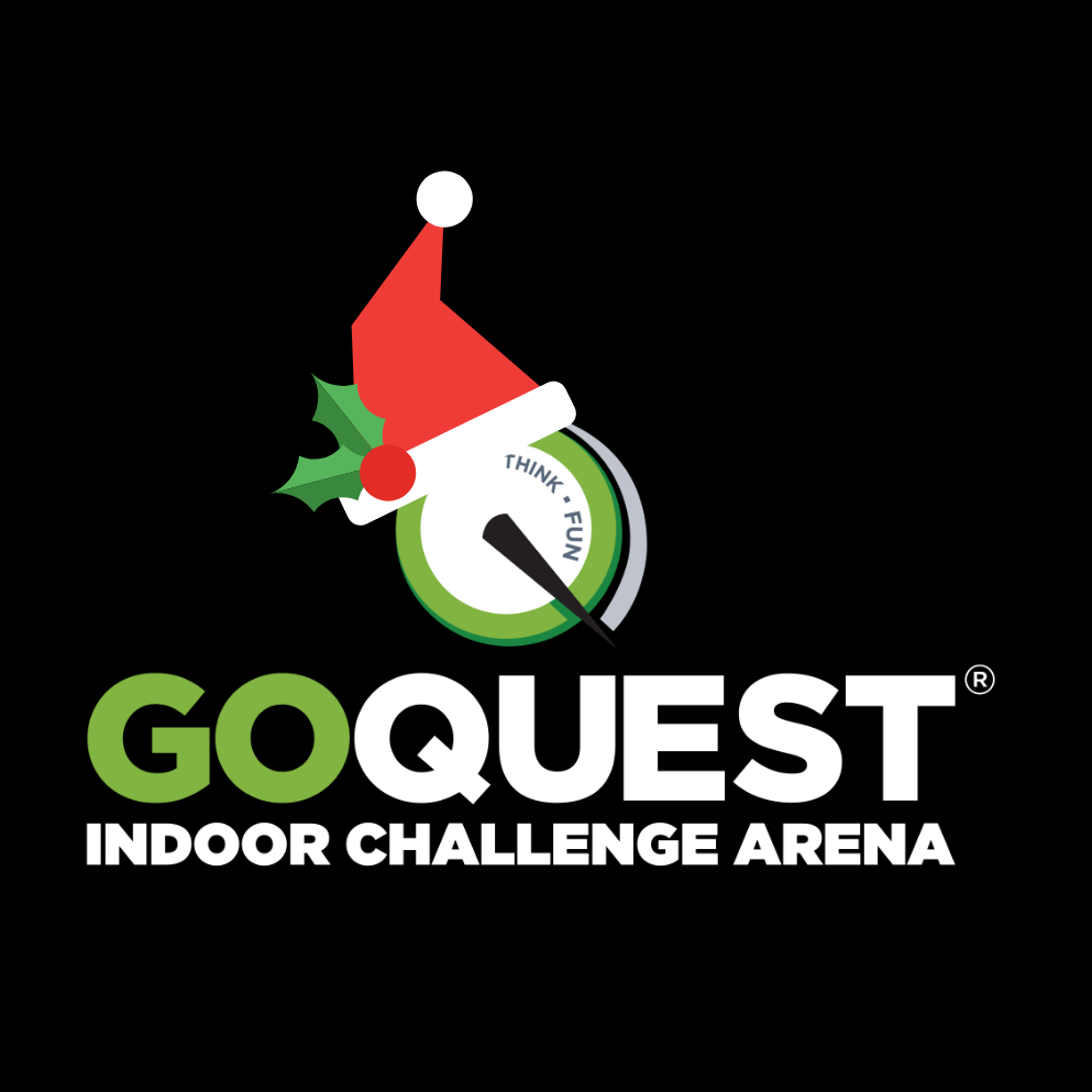 GoQuest Indoor Challenge | South | Carrickmines logo