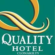 Quality Hotel & Leisure Club, Clonakilty logo