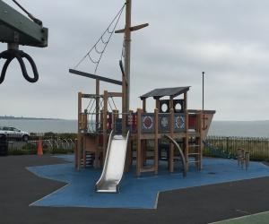 Things to do in County Dublin, Ireland - Robswall Playground - YourDaysOut