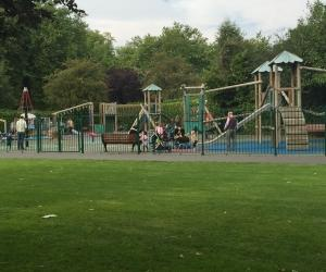 Things to do in County Dublin, Ireland - Stephens Green Playground - YourDaysOut