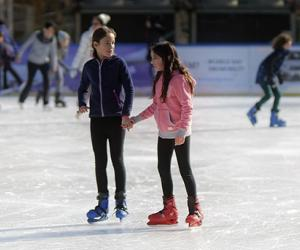 Ice Skating in Ireland | 2019 - YourDaysOut